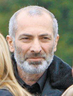 Виталий Калоев признан «человеком года» в Осетии