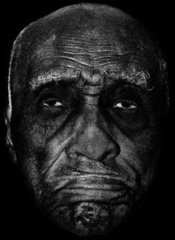 Лицо с возрастом. Фотопортреты людей, которым больше 100 лет (фото)