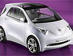 Toyota будет производить для России автомобили за $ 7000