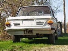 В Самарканде придуман вечный двигатель для автомобиля