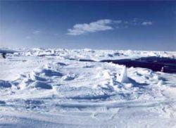 Льды Арктики тают гораздо быстрее, чем ожидалось