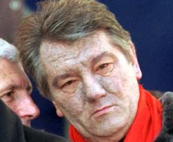 """Президента Украины травили \""""советским\"""" диоксином"""