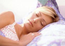 Сон расскажет о нашем здоровье