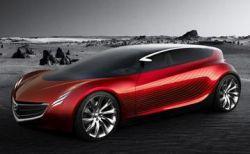 Каким будет автомобиль будущего?