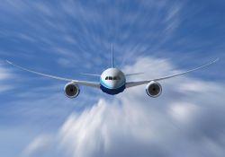 Boeing выиграл тендер на поставку авиалайнеров в эмираты