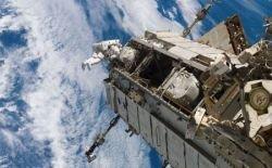 Красота космических масштабов (фото)