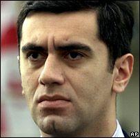 Ираклий Окруашвили объявил сухую голодовку. Он голодает уже четвертый день