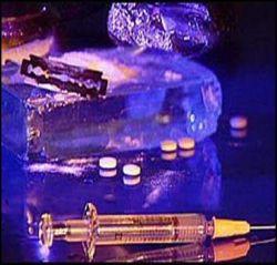 В Австрии обезврежена крупная группировка торговцев наркотиками