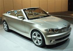 BMW устроит в Детройте две мировые премьеры