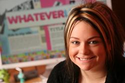 Девочка-подросток Эшли Коуллс, создала бизнес, приносящий миллион долларов в год