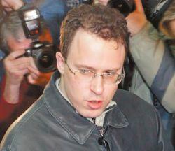 Банкир Алексей Френкель отказался от услуг восьми адвокатов