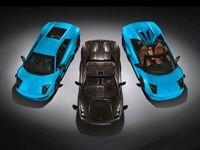 Lamborghini предлагает сделать свои суперкары эксклюзивнее