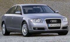 Дизельный мир глазами Audi A6 3.0 TDI