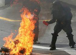 Кто и зачем устраивает самосожжения у стен Кремля