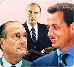 Секс-повадки первых лиц Франции: Николя Саркози блюдет традиции