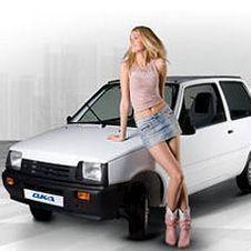 """General Motors создаст для России американский аналог \""""Оки\"""" стоимостью $4 тысячи"""