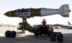 Израильские бомбы умнее саудовских
