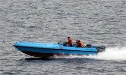 """Иран готовит \""""живые торпеды\"""" - подводников-камикадзе"""