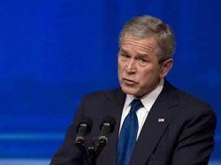 """Джордж Буш своим визитом в Дубаи сорвал тренировку \""""Крыльев Советов\"""""""