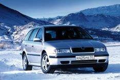 Чешские автомобили набирают популярность
