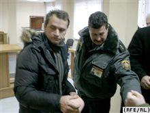 В Белоруссии арестованные предприниматели объявили голодовку