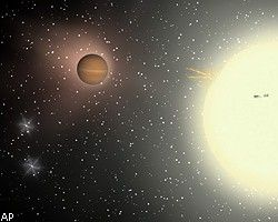 Астрономы отменяют столкновение Марса с астероидом