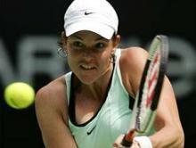 Линдсэй Дэвенпорт установила новый рекорд WTA по зарабатыванию денег