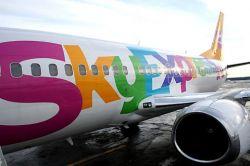 Ространснадзор может приостановить полеты авиакомпании Sky Express