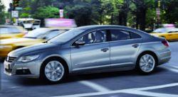 Volkswagen представил новый Passat