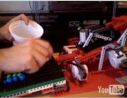 Как создать интеллектуального робота своими руками? (видео)