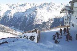 В США погибли два горнолыжника