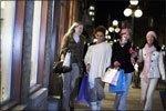 Российские туристы едут в Швецию за покупками
