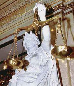 Французский суд арестовал не те счета