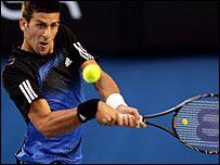 В Мельбурне завершился первый круг Australian Open (фото)