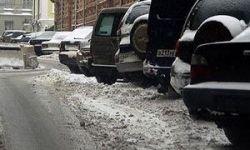Полный переход московских парковок на безнал откладывается