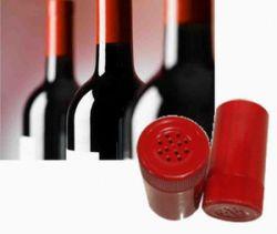 Пластиковые пробки для вина – за и против