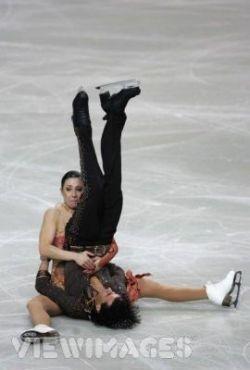 Гримасы большого спорта: лучшие фотографии 2007 года (фото)