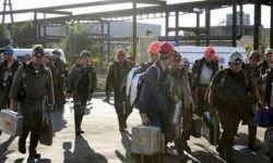 На Украине найдены виновные в авариях на шахте Засядько