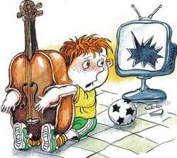 Секрет воспитания умных детей