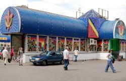 Залы игровых автоматов в Подмосковье перепрофилируют в торговые центры