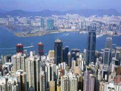 Гон-Конг - территория с самой свободной экономикой в мире
