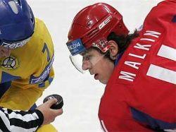 Евгений Малкин стал звездой хет-триков в НХЛ