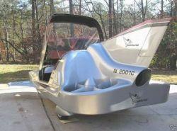Воздушное такси, выставленное на продажу на аукционе eBay (фото)