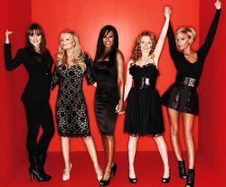 Солистки Spice Girls пробегут 1,5 км в пользу бедных