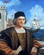 Сифилис привез Христофор Колумб