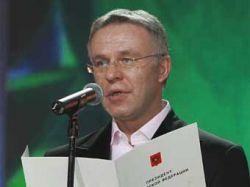 Вячеслав Фетисов установил медальный план на Олимпиаду в Сочи