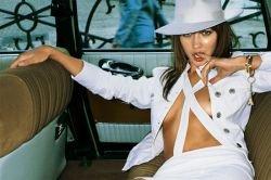 Секс-прошлое Ольги Курыленко (Olga Kurylenko) – новой девушки Джеймса Бонда (фото)