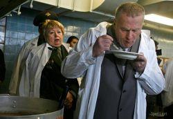 Владимир Жириновский предложил вернуть Вильнюс Беларуси
