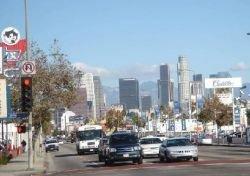 Улицы Лос-Анджелеса терроризируют гонщицы-азиатки