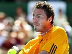 Марат Сафин выиграл первый матч на Australian Open